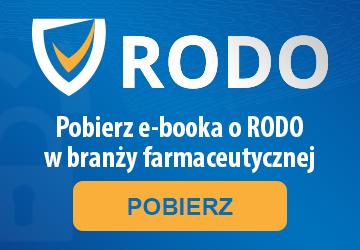 e-book RODO po zalogowaniu