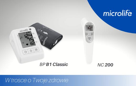 Ciśnieniomierz | Microlife | 570x360 | Ezamowienie December