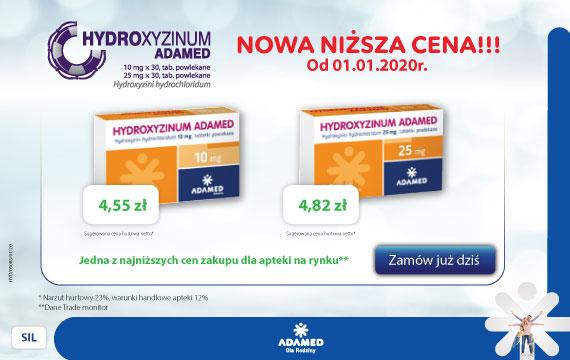Hydroxyzyna