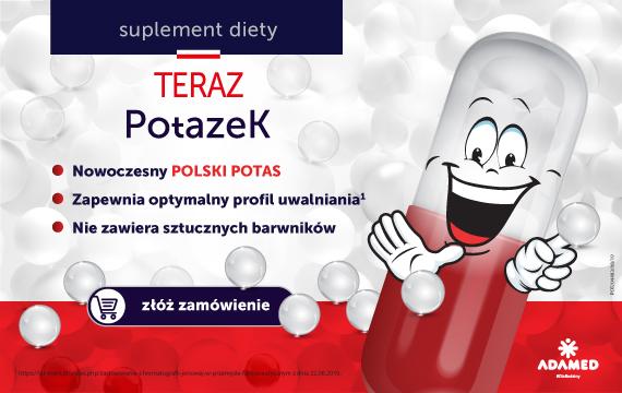 Adamed - Potazek L