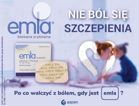 Banner EMLA - L