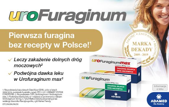 Urofuragina | Adamed | 570x360 | Ezamowienie