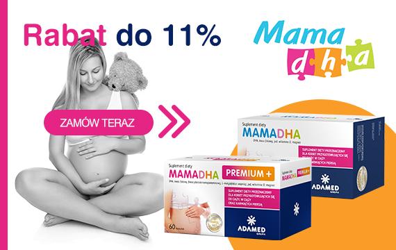 Mama DHA