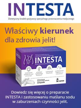 Banner Intesta - M