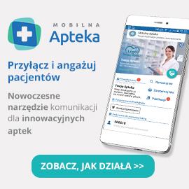 Przyłącz i angażuj pacjentów - zobacz jak działa mobilna apteka
