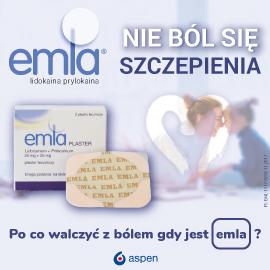 Banner EMLA S