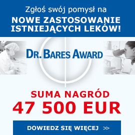 Banner promed dr bares award