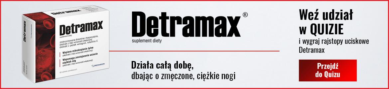 Detramax