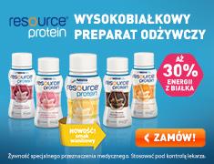 Resource Protein | Nestle | 235x180 | Ezamowienie